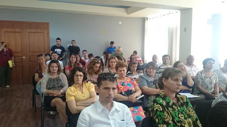 Forumet Publike Vlorë