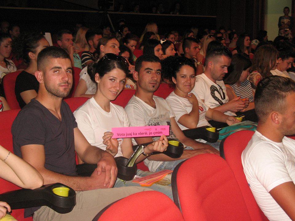 Forumet Publike Durrës
