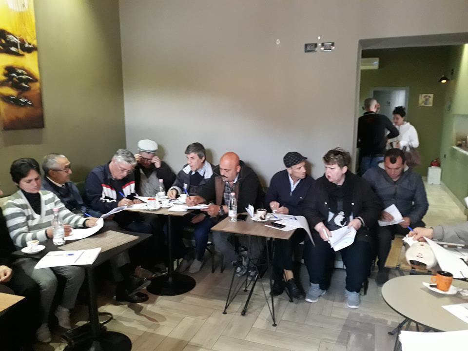 Me Njësinë Administrative nr.3, Tirana përmbyll turin e takimeve
