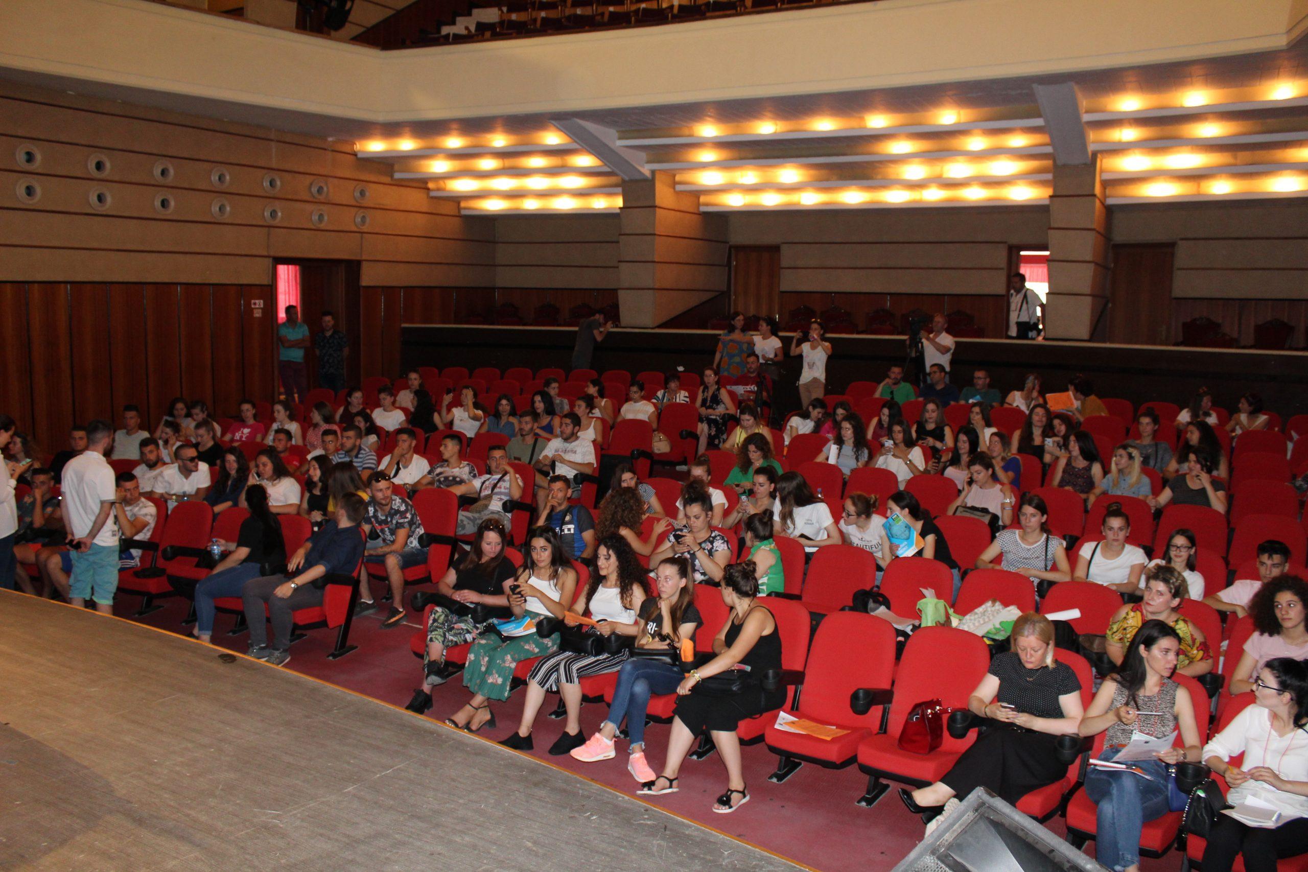 Forumi Publik POP 2019 – Durrës