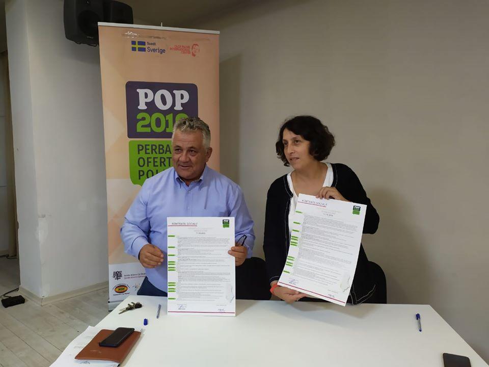 Forumi Publik – POP 2019 Vlore
