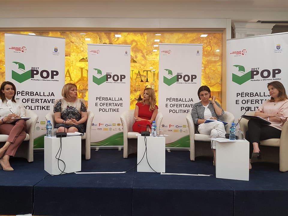 Forumi Publik Tiranë
