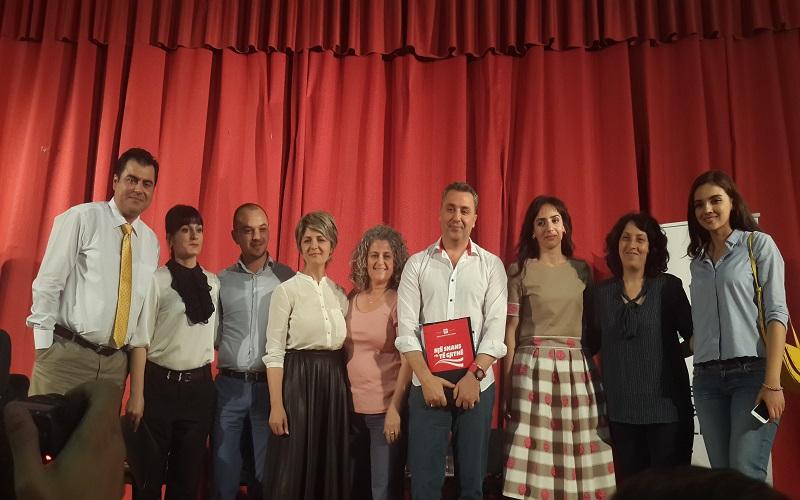 Forumi Publik Vlorë