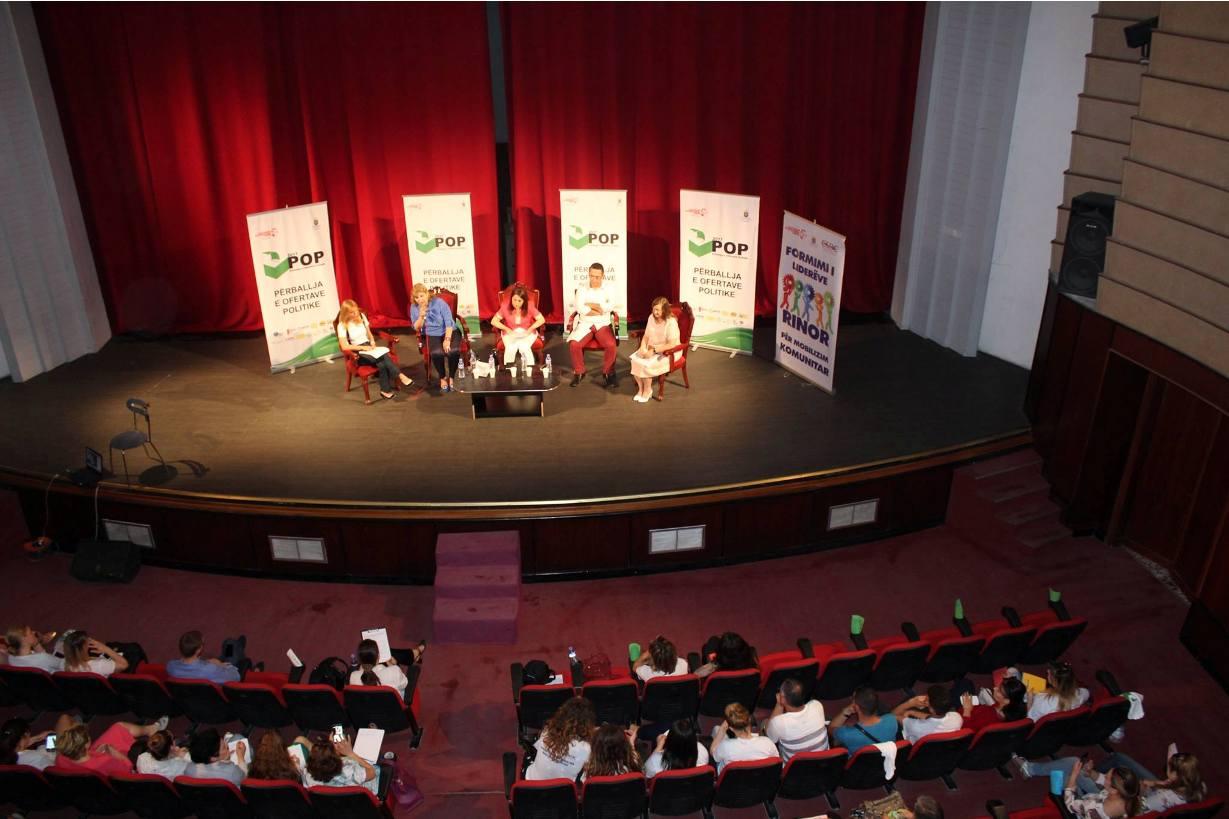 Forum Publik Durrës
