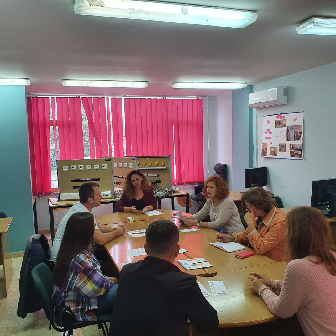 Tryzë diskutimi, për fushatën advokuese në Bashkinë Shkodër